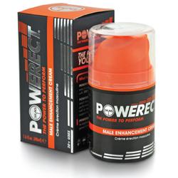 Skins Powerect Cream 48ml Pump 1