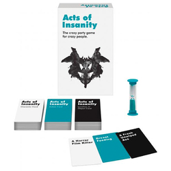 Acts of Insanity 1