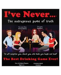 I've Never...? Drinking Game 1