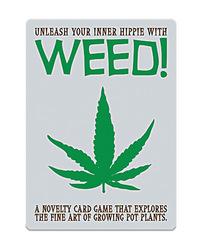 Weed! Card Game 1