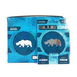 Blue 6K 1ct (30/Dp) 1