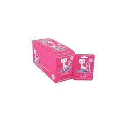 Pink Pussycat Female Enhancer 1ct 24/Dp 1