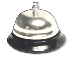 Tap Bell 1