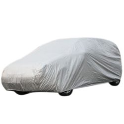 Universal XL 5.2x2x1.8m Car Cover Waterproof Anti-scratch Protector for 4x4 Sport Vehicle SUV 1
