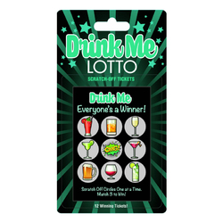 Drink Me Lotto 1