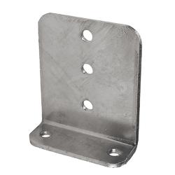 "C.E. Smith Vertical 90&deg Bunk Bracket - 5"" x 6"" - Aluminum 1"
