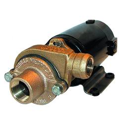 GROCO Bronze 17 GPM Centrifugal/Baitwell Pump 1
