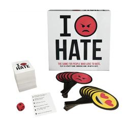 I Hate 1