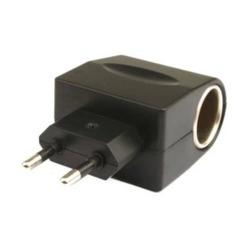 Car Household Charger Cigarette Lighter 110V-220V AC to 12V Converter 1