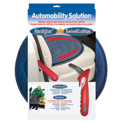 Automobility Solution Combo Pack 1