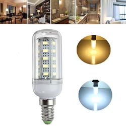 E14 7W LED 36 SMD 5730 Corn Light Lamp Bulbs 220V 1