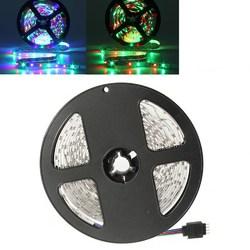 3X 5M 300LEDs SMD 3528 Flexible RGB LED Strip Light Non-Waterproof 12V 1