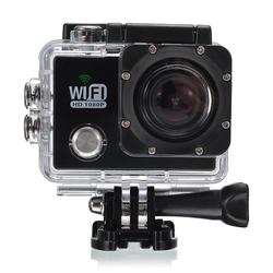 1080P Wifi Car DVR Sports Camera SJ6000 Waterproof 2.0 Inch LCD 1