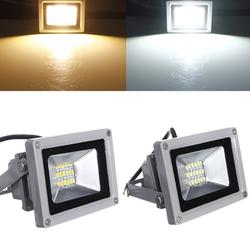 15W High Power LED Flood Light Outdoor Lamp 18 LEDs IP65 1