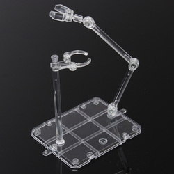 Action Base Suitable Display Stand for 1/144 HG/RG Gundam+Hook 1