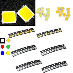 10 pcs 2835 Colorful SMD SMT LED Light Lamp Beads For Strip Lights 1