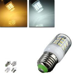 E27/E14/G9/GU10/B22 4.5W 520LM LED Corn Bulb Warm/White 220V Home Lamp 1
