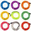 4M Single Color 5V USB Flexible Neon EL Wire Light Dance Party Decor Light 3