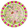 Wild Willys Party Plates - 10 Count 2