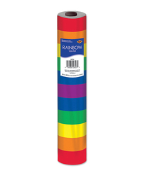 Pride Table Roll - Rainbow 1