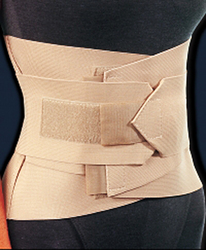 Sacro-Lumbar Support Deluxe X-Large 42 -50 1