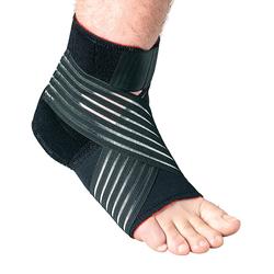 Blue Jay Foot Stabilizer Small Fits Men's 5 1/2-7/ Wm 6-1/2-9 1