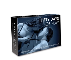 Fifty Days of Play 1