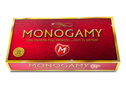 Monogamy a Hot Affair With Your Partner - Spanish Version 1