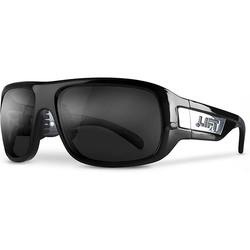 Lift Safety BOLD Safety Glasses Black/Smoke 1