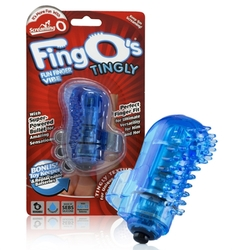 The Fingo's - Each - Tingly Blue 1