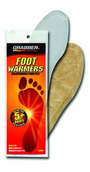 Foot Warmer Grabber(1 Pair/pk) Medium/Large 1
