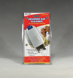 Audio-Kit Hearing Aid Cleaner 1