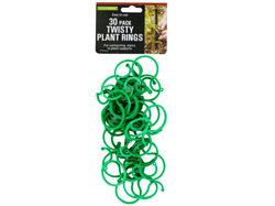 Twisty Plant Rings ( Case of 96 ) 1