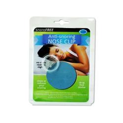 Anti-Snoring Nose Clip 1