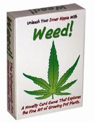 Weed! - Card Game 1