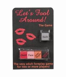 Let's Fool Around 1