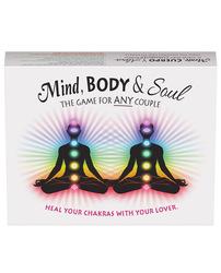 Mind, Body & Soul Card Game 1