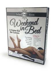 Behind Closed Doors - Weekend in Bed 1