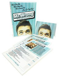 Mr. Wrong -the Girls Night Out Party Game 1