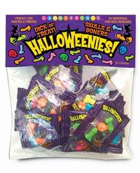 Halloweenies Minis - Bag of 25 1