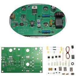 DIY 45W SSB HF Linear Power Amplifier Amateur Radio Transceiver Shortwave Radio Development Board Kit 1