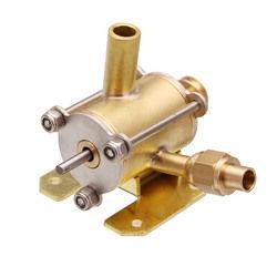 Microcosm Mini Engine High Speed Turbine Model DIY Project Part 1
