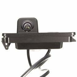 Car Reversing Rear View Camera for VW Polo 2C Bora Golf MK4 MK5 MK6 Beetle Leon 1