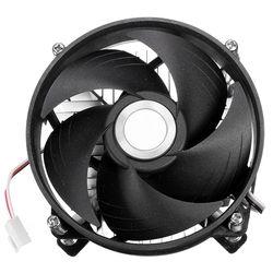 Aluminium Heatsink Fan For 30W 50W 100W LED Bulb Cooling Cooler 12V 1