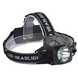 XANES K55A 800 LumensBicycle Led T6 Headlight Outdoor Sports HeadLamp 4 Modes Adjustable Head Light 1
