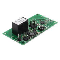 3Pcs SONOFF?® SV DC 5V-24V DIY WIFI Wireless Switch Socket Module APP Remote Control For Smart Home 1