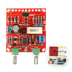 Original Hiland DIY 0-30V 0-1A LM317 Adjustable Voltage Current Power Supply Kit 1