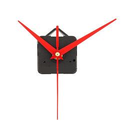 10Pcs DIY Red Triangle Hands Quartz Wall Clock Movement Mechanism 1