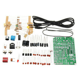 EQKIT?® FM Stereo Transmitter Module MP3 Recorder DIY Radio Station Kit 1