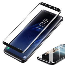 Bakeey 3D Curved Tempered Glass Film For Samsung Galaxy S8 Plus 1
